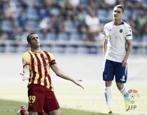 Tenerife - Barcelona B: objetivo no encajar