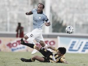 """Belgrano - Olimpo: """"Abordaje Aurinegro"""""""