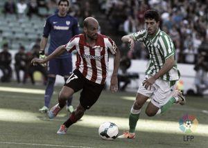 Betis – Athletic: sprint final de la preparación
