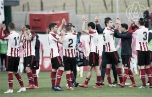 Bilbao Athletic – Villarreal B: comienza el sueño