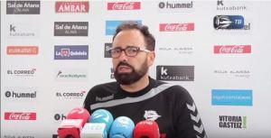 """Bordalás: """"El partido frente al Zaragoza es difícil pero muy interesante"""""""