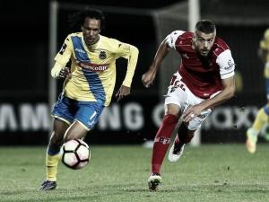 Previa Braga - Arouca: quién adelante no mira, atrás se queda