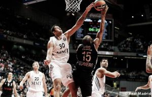 Brose Baskets - Real Madrid: Velickovic y Fischer a la caza de su exequipo