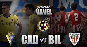 Cádiz CF - Bilbao Athletic: un duelo a todo o nada