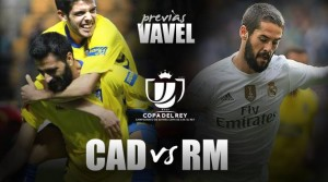 Cádiz CF - Real Madrid: la 'Tacita' se engalana para un duelo en horas bajas
