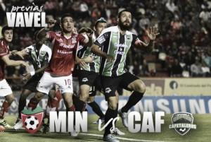 Previa Cafetaleros - Mineros: por el liderato general