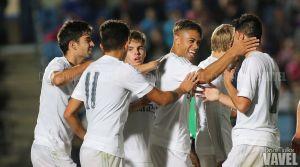 Real Madrid Castilla - CF Fuenlabrada: volver a la senda del triunfo