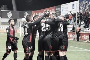 Previa CD Tenerife - CF Reus: tres puntos de ilusión