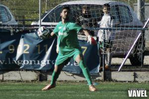 CD Toledo - Getafe B: los playoffs como objetivo