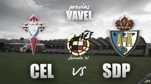 Celta de Vigo 'B' - SD Ponferradina: última oportunidad para el playoff