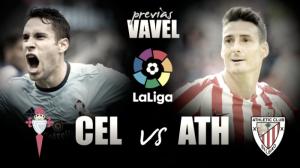 Previa Celta de Vigo - Athletic Club: toca cambiar la dinámica