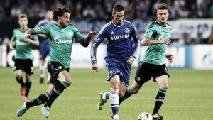 Chelsea - Schalke 04: liderar el grupo pasa por ganar en Stamford Bridge