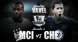 Manchester City - Chelsea: dos titanes se enfrentan para consolidar sus aspiraciones