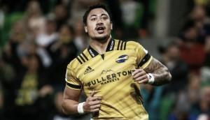 Hurricanes-Chiefs, el imperdible en la novena semana del Super Rugby
