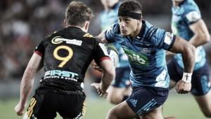 Chiefs-Blues, el destacado en la octava semana del Super Rugby