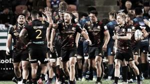 Blues y Chiefs sirven el plato fuerte en la tercera fecha del Super Rugby