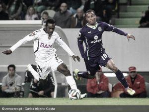 Sporting CP - Nacional: el Alvalade dicta sentencia