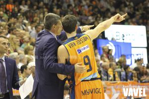 Estrella Roja - Valencia Basket: ¿a la tercera va la vencida?