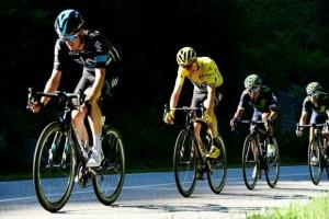 Previa Tour de Francia 2016: 20ª etapa, Megève - Morzine
