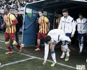 F.C. Barcelona B - Real Zaragoza: victoria necesaria para poner rumbo al objetivo del ascenso