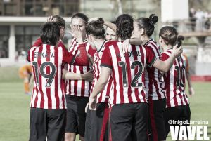 Athletic - Oviedo Moderno: volver a empezar