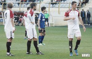 Racing de Ferrol-Cultural: choque de rachas en busca del playoff