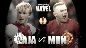 Previa Ajax - Manchester United: una final de finales