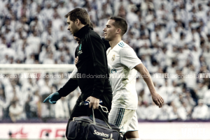 Previa Real Madrid - Fuenlabrada: la obligación de los octavos