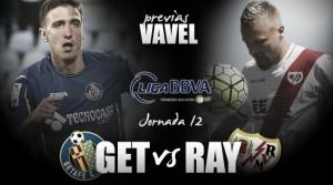 Getafe CF - Rayo Vallecano: lucha por el bronce madrileño