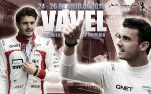 Descubre el Gran Premio de Hungría de Fórmula 1 2015