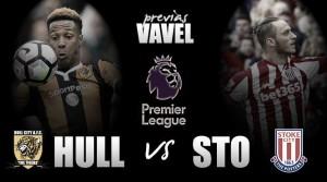 Previa Hullcity – Stoke City: duelo de necesidades