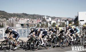 Previa | Vuelta al País Vasco 2015: etapa 2, Bilbao- Vitoria