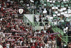 Previa. 10ª jornada de la Liga NOS 2015/16