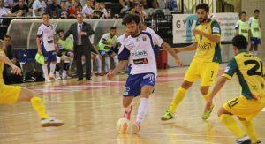 Jaén y Zaragoza buscan celebrar sus fiestas patronales pasando a Cuartos en la Copa del Rey