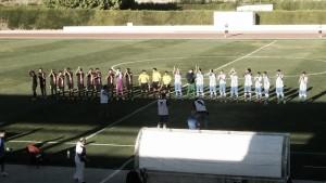 Almería B - Jumilla: Lucha entre equipos de la zona baja