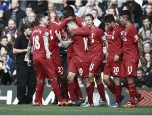 Rubin Kazan - Liverpool: prohibido congelarse en la fría Rusia