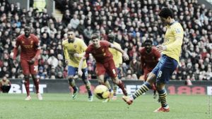 Liverpool - Arsenal: el hambre con las ganas de comer