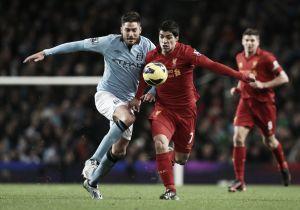 Liverpool - Manchester City: el título se pasea por Anfield Road