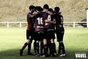 Las Palmas Atlético - Leioa: duelo de rachas opuestas