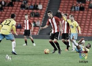 Lugo – Bilbao Athletic: seguir aprendiendo