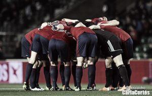 Real Madrid - Osasuna: que la unión haga la fuerza