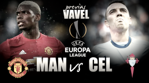 """Previa Manchester United - Celta de Vigo: """"Para que sucedan las cosas, primero hay que soñarlas"""""""