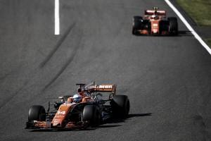 Previa McLaren Honda GP de EEUU 2017: Alonso quiere convertir la frustración en ilusión