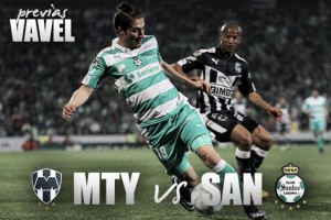 Previa Monterrey – Santos: hora de revertir o decir adiós