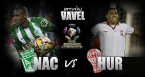 Previa Atlético Nacional vs Huracán: por el cierre perfecto
