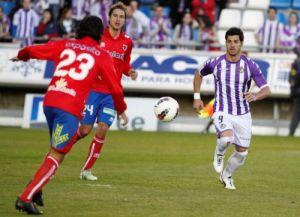 Numancia - Real Valladolid: primera prueba para demostrar quién manda en la comunidad