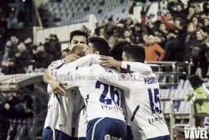 Osasuna - Real Zaragoza: partido de alta tensión