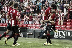Ponferradina - Bilbao Athletic: sumar fuera