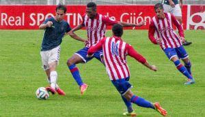 Real Valladolid Promesas - Real Avilés: tres puntos para entrar en playoff