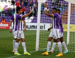 CE Sabadell FC - Real Valladolid: recuperar el buen juego y los tres puntos
